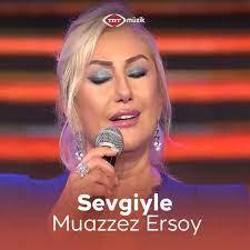 TRT Müzik - Sevgiyle Muazzez Ersoy
