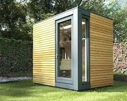 outdoor office ideas. Unique Outdoor Small  In Outdoor Office Ideas