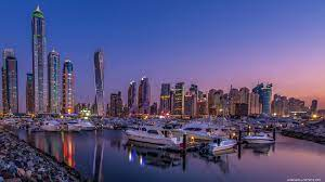Dubai Background HD (Page 1) - Line ...