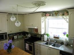 vintage kitchen lighting ideas. Vintage Kitchen Lighting Install Ideas I