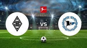 بث مباشر مباراة بوروسيا مونشنغلادباخ وأرمينيا بيليفيلد في الدوري الألماني -  صحيفة سبورت