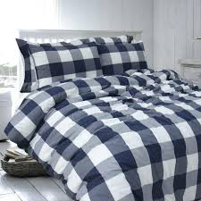 medium image for navy blue and white double duvet cover blue and white striped duvet cover