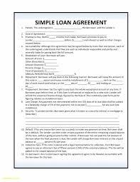Installment Payment Plan Agreement Template New Template Agreement ...