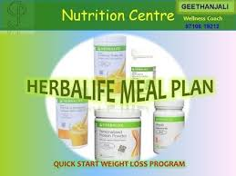 Herbalife Meal Plan Herbalife Diet Plan Quick Start Weight Loss Program Ua