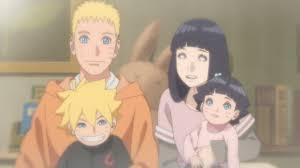 Naruto and Hinata and Baby Boruto (Page 1) - Line.17QQ.com