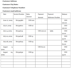Ledger Example Image Result For Accounting Ledger Example Resume Sample