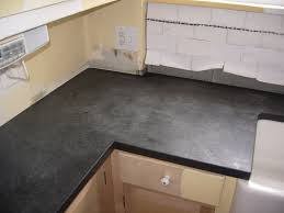 diy slate countertop on elegant and soapstone countertops michigan clarion decors kitchen