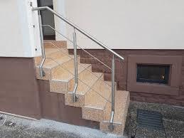 Wir renovieren ihre treppe zum festpreis, in nur einem tag! Gelander Handlaufe S R Metallbau Gmbh