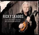 Country Boy by Ricky Skaggs