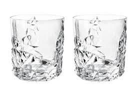 <b>Набор</b> низких <b>стаканов</b>, 365 мл, 2 шт., <b>хрусталь</b>, коллекция ...