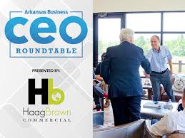 business is good in jonesboro these days but due to the area s critically low labor resources not as good as it could be several leaders sat down with