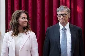 Superreicher Microsoft-Gründer: Bill und Melinda Gates lassen sich scheiden  - Panorama - Gesellschaft - Tagesspiegel