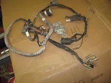 83 honda nh80 nh 80 aero main wiring harness ebay Aero Wiring Harness 83 honda aero 80 nh80 wiring harness voltage regulator starter solenoid flasher aero automotive wiring harness