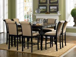 black dining room furniture sets. Ideas Of Dining Room Furniture Sets Seat 8 Barclaydouglas Awesome Set For Black