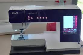 Reviews Of Pfaff Sewing Machines | Sewing Insight & pfaff creative sewing machine Adamdwight.com