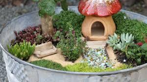 fairy gardens ideas. Fairy Garden Ideas 12 Diy How To Make A Miniature Gardens