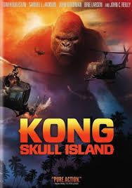 kong skull island dvd enhanced widescreen for 16x9 tv