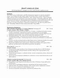 14 Best Of Hr Assistant Resume Sample Resume Sample Template And