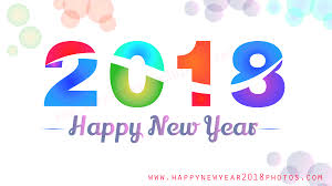 Image result for merry christmas and happy new year 2018