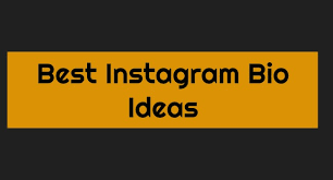 Instagram Bio Quotes Simple 48 Best Instagram Bios Quotes Creative Instagram Bio Ideas 48