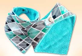 Easy Sewing Patterns For Beginners Classy How To Sew A DIY Bandana Bib