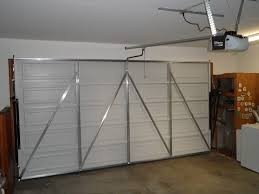 interior garage door1 Piece Garage Door I63 For Marvelous Home Design Planning with 1