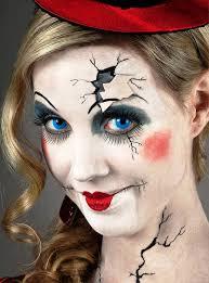 broken doll make up 6 fabulous wearable makeup looks you ll love