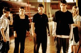 Image result for the faculty 1998