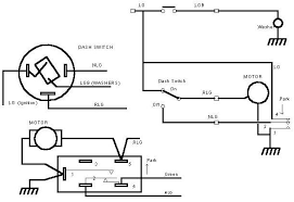 Land Rover Series 3 Wiper Motor Wiring Diagram Diagram Base ...