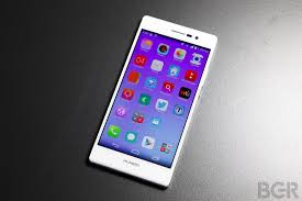 huawei phones price list p7. huawei ascend p7 review: the closest android will ever get to having an iphone \u2013 bgr phones price list