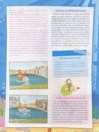 Maybe you would like to learn more about one of these? Adalia Helena Licao 1 O Amigo Que Anunciou Jesus Pre Aula E Subsidio Jardim De Infancia De 5 E 6 Anos