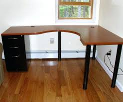 narrow office desk. Long Table Desk Computer Tables Desks Narrow Office Small Wooden  Black For Two Narrow Office Desk