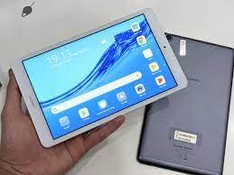 Nơi bán Máy tính bảng Huawei Mediapad M5 Lite 8 (Honor Pad 5) LTE + WIFI  Ram 4GB Rom 64GB Kirin 710 Đầy đủ Tiếng Việt và dịch vụ Google rẻ nhất  tháng 10/2021 - giá từ 4,290,000 ₫