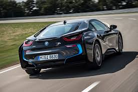 BMW 3 Series bmw i8 2014 price : BMW i8 Selling For More Than Purchase Price