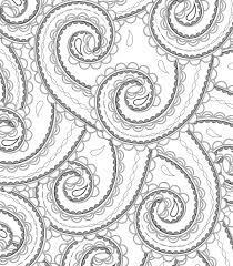 Small Picture intricate designs are a hallmark of adult coloring books a href