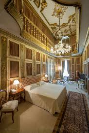 Library Bedroom Suite Rooms Suites Venice Hotel Casagredo Hotel Near Venice Grand Canal