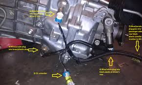 does this look right m6 trans and wiring harness camaro5 chevy attached images