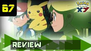 pokemon xy episode 67 in hindi - Travellin