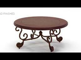 rafferty t382 8 round cocktail table