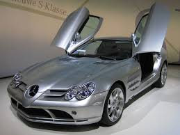 best mercedes sport car