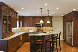 American Made Kitchen Cabinets Crystal Cabinets Landmark Cabinetry Tiles