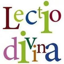 Lectio divina - Home | Facebook