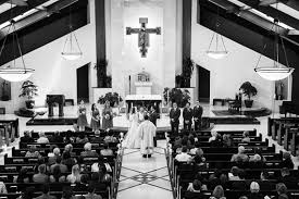 My Treasured Memories St James Catholic Church Wedding Photos