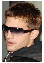 Mens Haircut Number Chart Plus Ashton Kutcher Hair All In