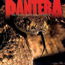 <b>Pantera - The Great</b> Southern Trendkill Lyrics and Tracklist | Genius