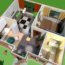 Planner 5 Townhouse Planner 5d