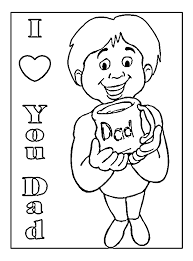 Includes 9 free printable father's day coloring sheets. Father Day Coloring Pages Coloring Home