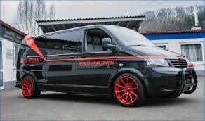 volkswagen t5 wiring diagram dogboi info rfk tuning gmbh vw t5 bus a team gmc vandura auto style 4