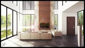Tv Panel Designs For Living Room Living Room With High Ceiling Design Ideas High Ceiling