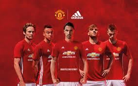 Manchester United Bedroom Wallpaper New Kit Wallpapers Official Manchester United Website